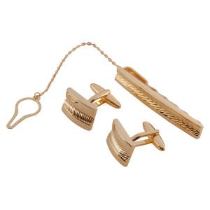 Slipshållare & Manschettknappar