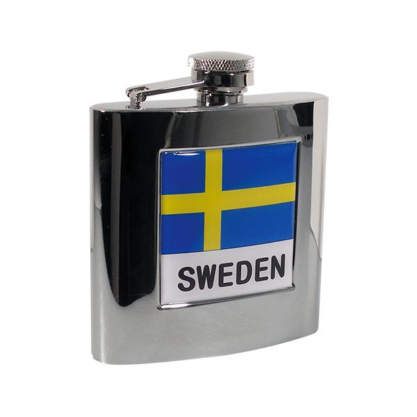 Gentlemanshop Sverigeplunta