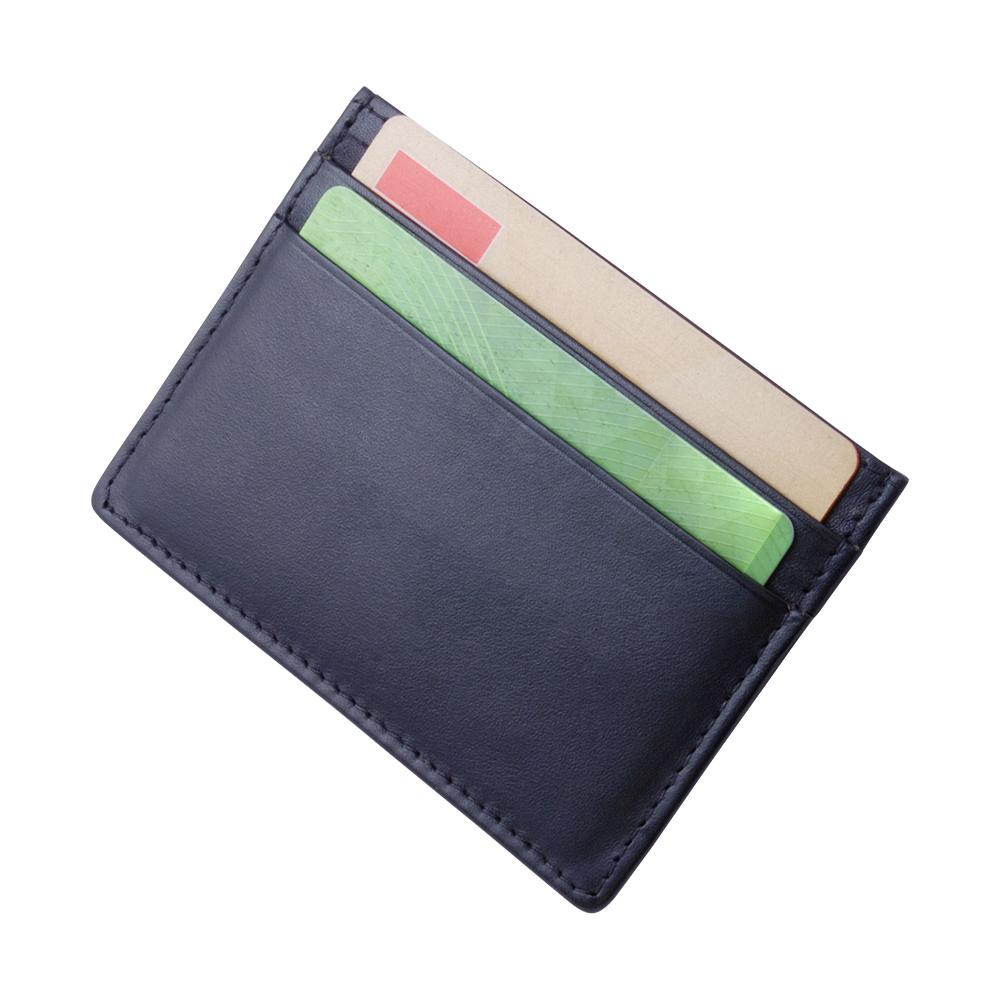 Gentlemanshop Kreditkortshållare